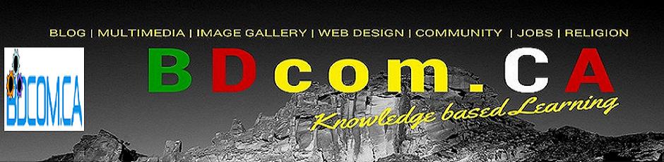 BDcom.CA - A Portal for Humanity